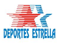 UNIFORMES DEPORTES ESTRELLA